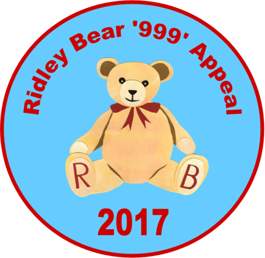 The Ridley Bear '999' Appeal